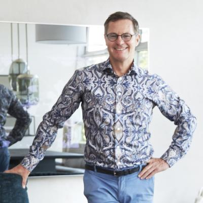 Klaus hoflehner die macher for Hoflehner interiors