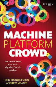 Buchtipp: Machine Platform Crowd
